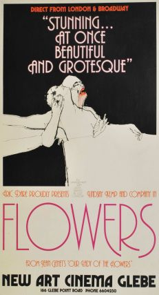"""Flowers"" From Jean Genet's ""Our Lady Of The Flowers"""