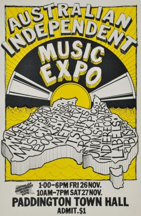 Australian Independent Music Expo