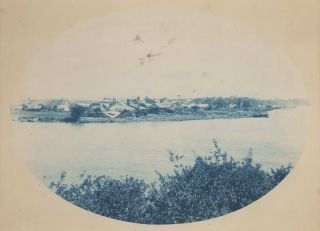 Kangaroo Point [and] Sutton's Foundry, Kangaroo Point [Queensland
