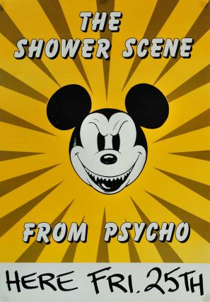 The Shower Scene From Psycho [Band
