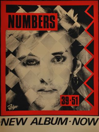 Numbers [Band