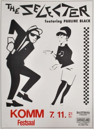 The Selecter [Band