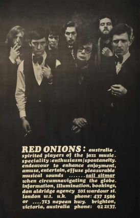 Red Onions [Band
