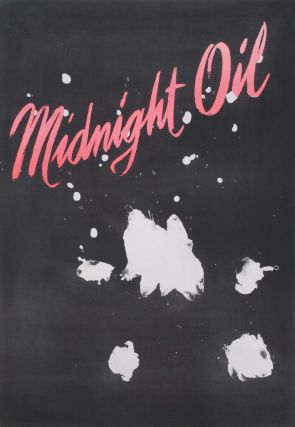 Midnight Oil [Band