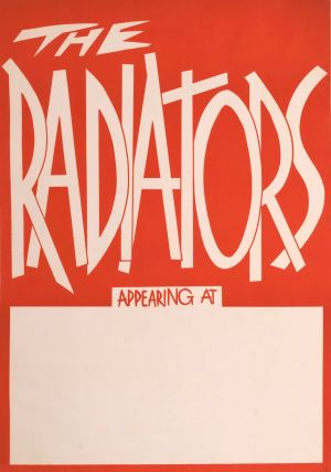 The Radiators [Band