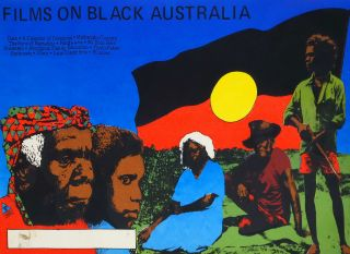 Films On Black Australia. Michael Callaghan, Aust