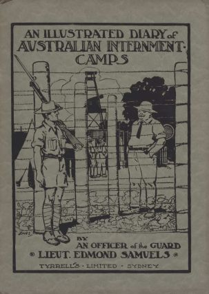 WWI Australian Internment Camps Collection