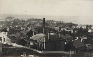 Views Of Newcastle, NSW