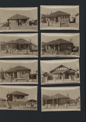 Sydney Real Estate Agent Vernon Anderson's Property Records