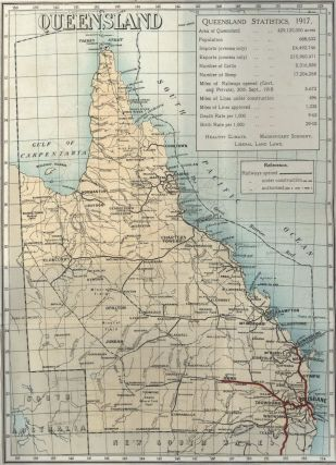 The Visit To Queensland Of The French Mission To Australia