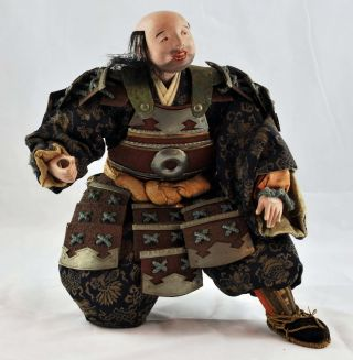 Japanese Ningyo Dolls