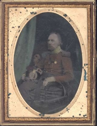 Officer From The 28th North Glouces-tershire Regiment Of Foot