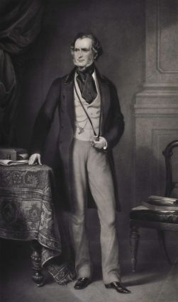 Edward Smith-Stanley, 14th Earl of Derby