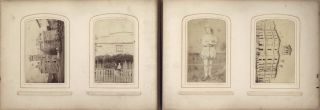 Gibson Family Album And Mona Vale, Tasmania