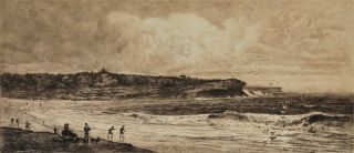 Coogee. After Edward Combes, Brit./Aust