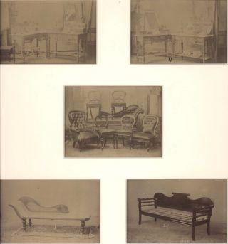 Australian Colonial Furniture