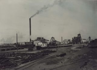 Wallaroo & Moonta Mines And Wallaroo Smelting Works Album [Yorke Peninsula, South Australia