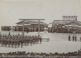 Russo-Japanese War Stills