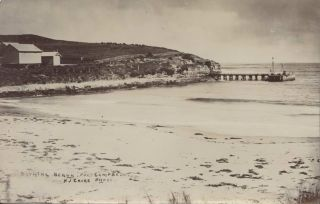 The Great Ocean Road, Port Campbell And Peterborough, Victoria]. Nicholas Caire, 1837–1918...