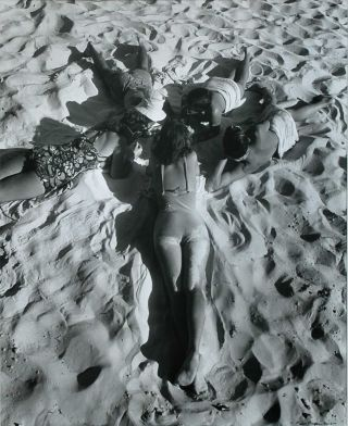 The Office Worker's Dream. Max Dupain, 1911–1992 Aust