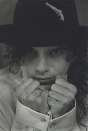 Michael Two [Hutchence, INXS