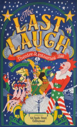 The Last Laugh. Theatre, Restaurant, Zoo
