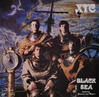 "XTC ""Black Sea"" [Band"