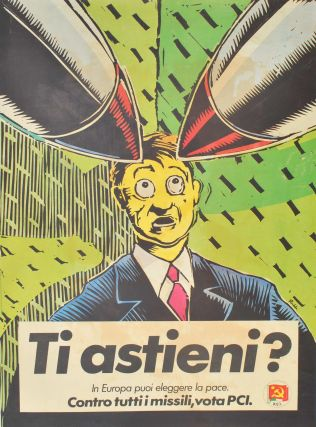 """Ti Astieni?"" (Do You Abstain"