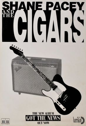 Shane Pacey And The Cigars [Band