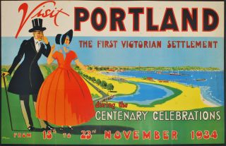 Visit Portland During The Centenary Celebrations [Victoria