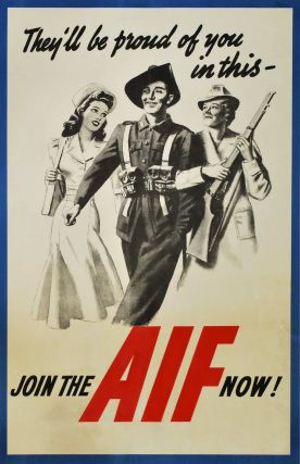 Join The AIF Now!