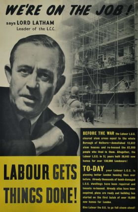 Labour Gets Things Done! [UK