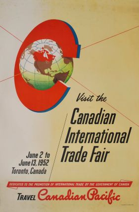 Visit The Canadian International Trade Fair