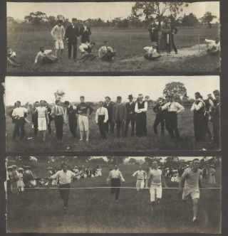 The Boomerang Club [Queensland Football Team