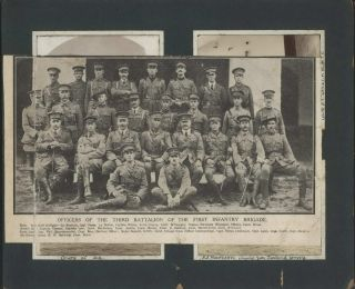 """WWI Life Aboard HMAT """"Euripides"""" Carrying Australian Troops To Egypt"""