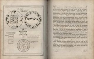 The Magus, Or Celestial Intelligencer; Being A Complete System Of Occult Philosophy [Book]