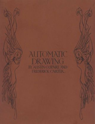 Austin Osman Spare, Book Collection