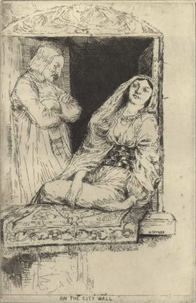 A Series Of Thirty Etchings By William Strang, Illustrating Subjects From The Writings Of Rudyard Kipling [Book]