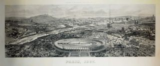 Paris 1867 [International Exposition