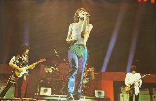 Rolling Stones [Band