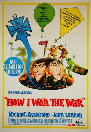 """How I Won The War"" [Movie"