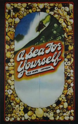 Australian And International Surfing Movie Poster Collection