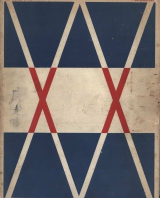 """""""XXe Siècle Vol. 5–6"""" [20th Century French Periodical On Contemporary Art]"""